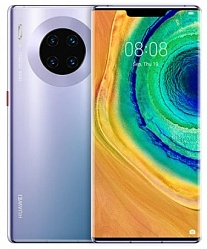 Huawei Mate 30 Pro 256GB Space Silver