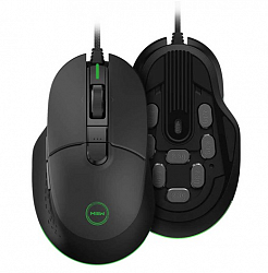 Игровая мышь Xiaomi MIIIW Gaming Mouse 700G Black