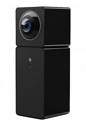 IP-камера Xiaomi Hualai Xiaofang Smart Dual Camera 360° Black
