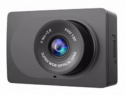 Видеорегистратор  Xiaomi YI Compact Car DVR 1080P Black