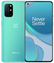 OnePlus 8T 8/128gb Glacial Green