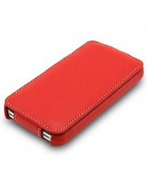 Чехол Melkco Leather Case для LG Optimus L9  Jacka Type Red