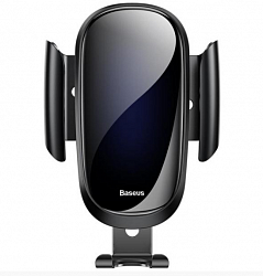 Автомобильный держатель Baseus Future Gravity Car Mount SUYL-WL01 Black