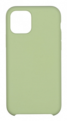 Накладка Silicon Case для Iphone 11 Light Green