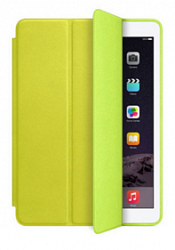 Чехол Smart Case для Apple Ipad Pro 9.7 Yellow
